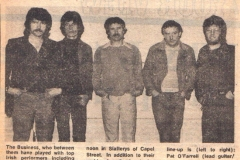The Evening Herald June 1983