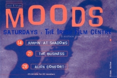 1994 - Moods, The Irish Film Centre