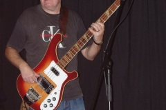 2006 John Quearney in JJ Smyths