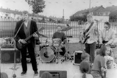 1996 - Live at Stardust Memorial Park